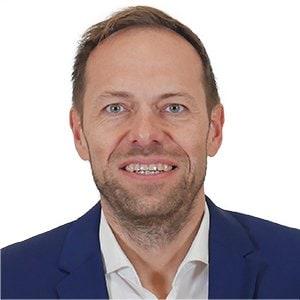 Peter Bøgh Sørensen, Vice President, SBU MEDLINE & CARELINE