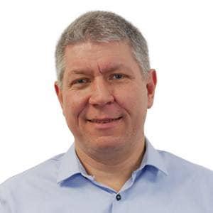 Thomas Foster-Mortensen