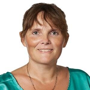 Birgit Spek