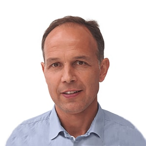 Bjarne Henrik Jensen