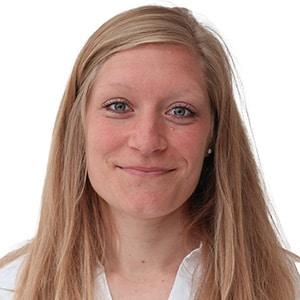 Catharina Heegaard Langer, HR Consultant, LINAK A/S