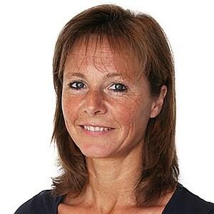 Gitte Bonefeld