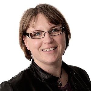 Maria Eskjær