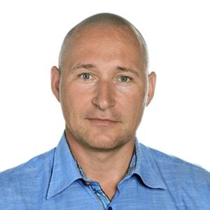 John C. Westergaard