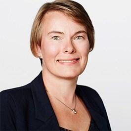 Alice H Kristensen