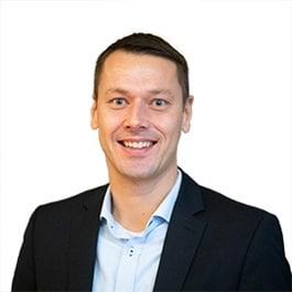 Christoph Messing LINAK GmbH