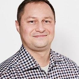 Daniel Cukierski
