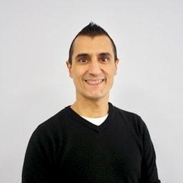 David Rodriguez LES