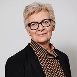 Henriette Lundquist LDK