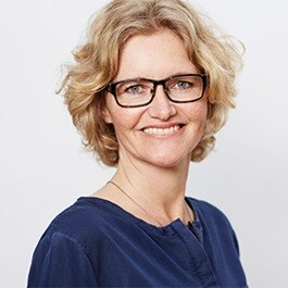 Ida B Christensen