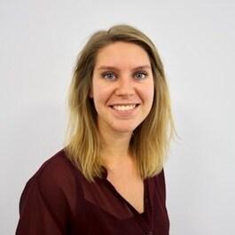 Maja Junker Svensson LES