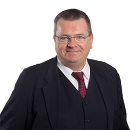 Martin Hortmann LINAK GmbH