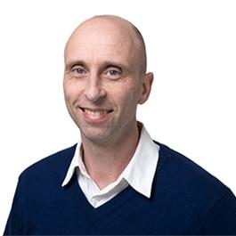 Mikael Rudinsson