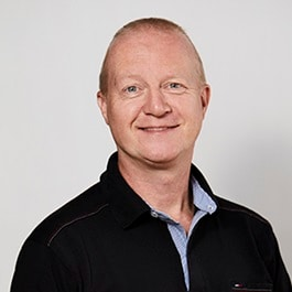 Morten Lindgreen