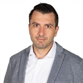 Sebastian Meyer LINAK GmbH
