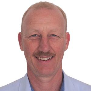 Troels S. Jacobsen, Senior Sales Manager, LINAK A/S