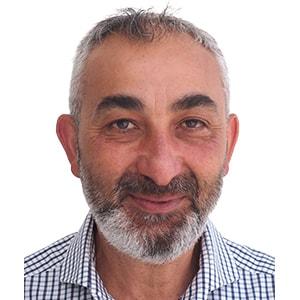 Veli Özen, Senior Sales Manager, LINAK A/S