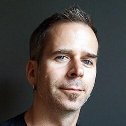 Nick Gillissie