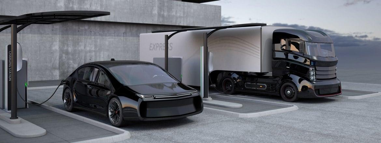 LINcast U.S. Odcinek 9: Przyszłość pojazdów elektrycznych i autonomicznych