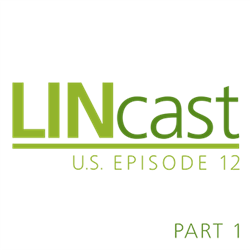 LINcast Symbol
