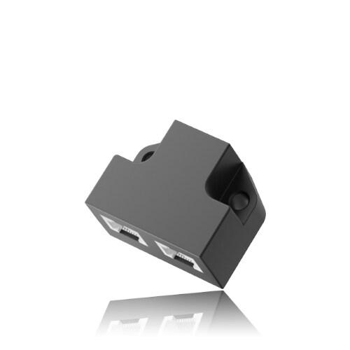 Desk Sensor 1 splitterbox