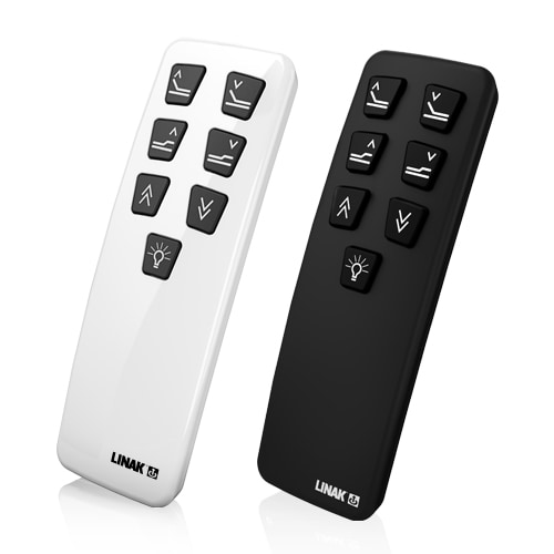 Hand control HC05 wireless