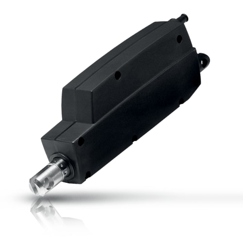 la12 compact and robust electric linear actuator Linear Actuator Battery linear actuator la12