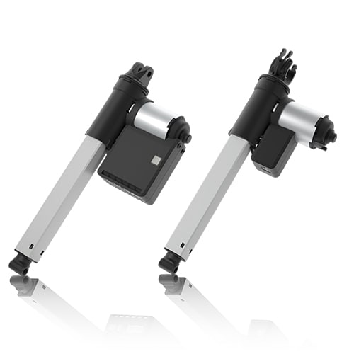 LA18 IC Standard set of actuators