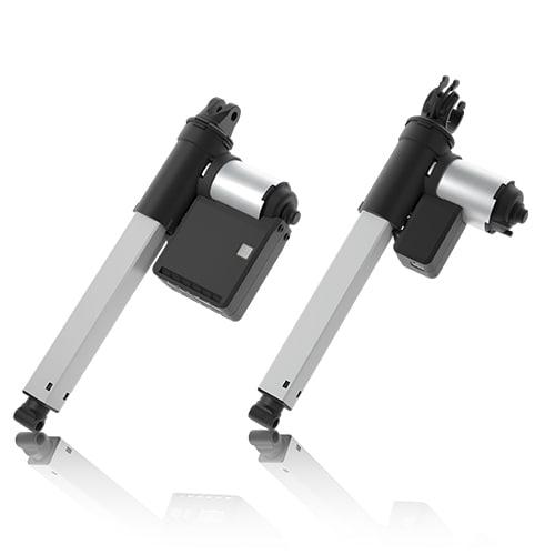 LA18 IC Conjunto padrão de atuadores
