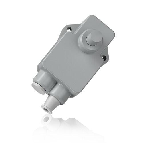 Safety Limit Switch (SLS)