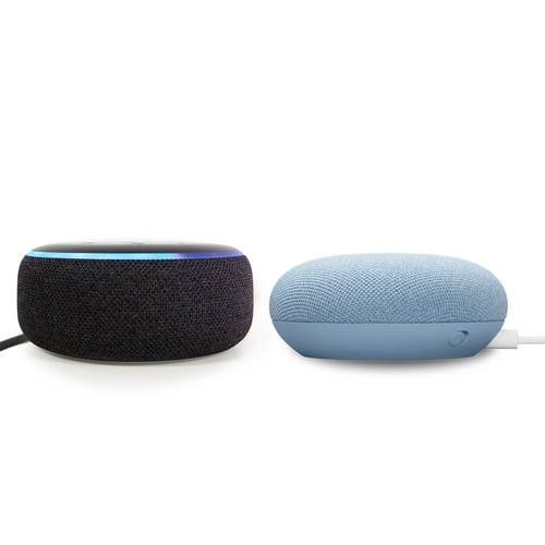 LINAK Voice Control solution for comfort beds in Smart Homes