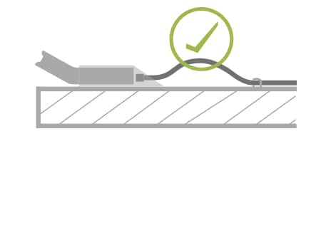 DPG Montaj kablosu