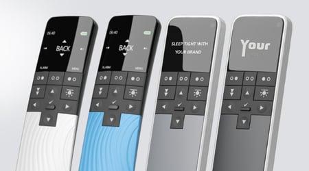 커스터마이징된 HC40 Advanced (고급형) 버전