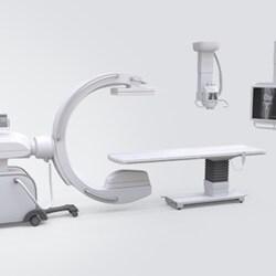 Рентгеновское оборудование – LC3