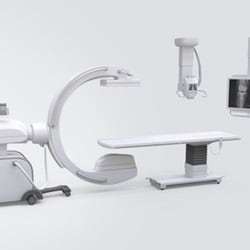 Röntgen ekipmanları – LC3