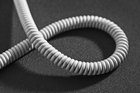 PU kabel