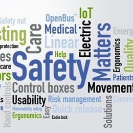 Safety (안전) 캠페인