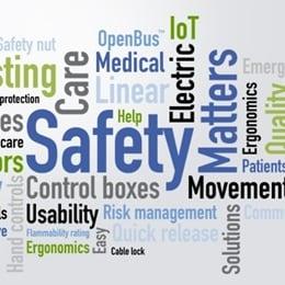 Kampagne om sikkerhed