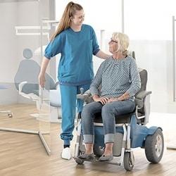 MEDLINE & CARELINE(醫護系列)技術與趨勢