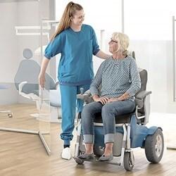 MEDLINE & CARELINE(医护系列)产品的技术发展