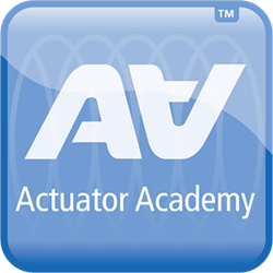 LINAK Actuator Academy Logo