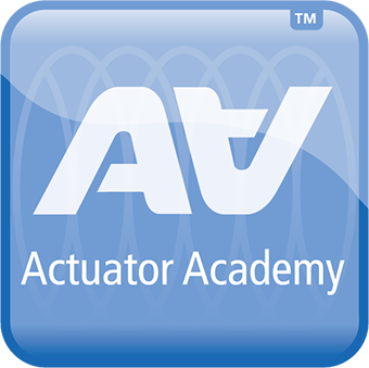 LINAK Actuator Academyのロゴ
