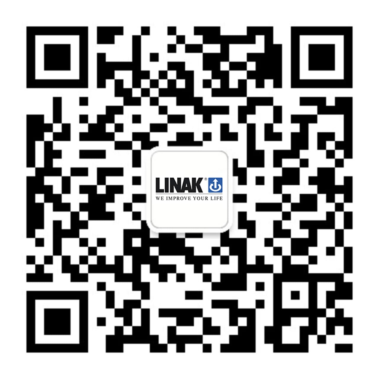 LINAK Китай Weixin