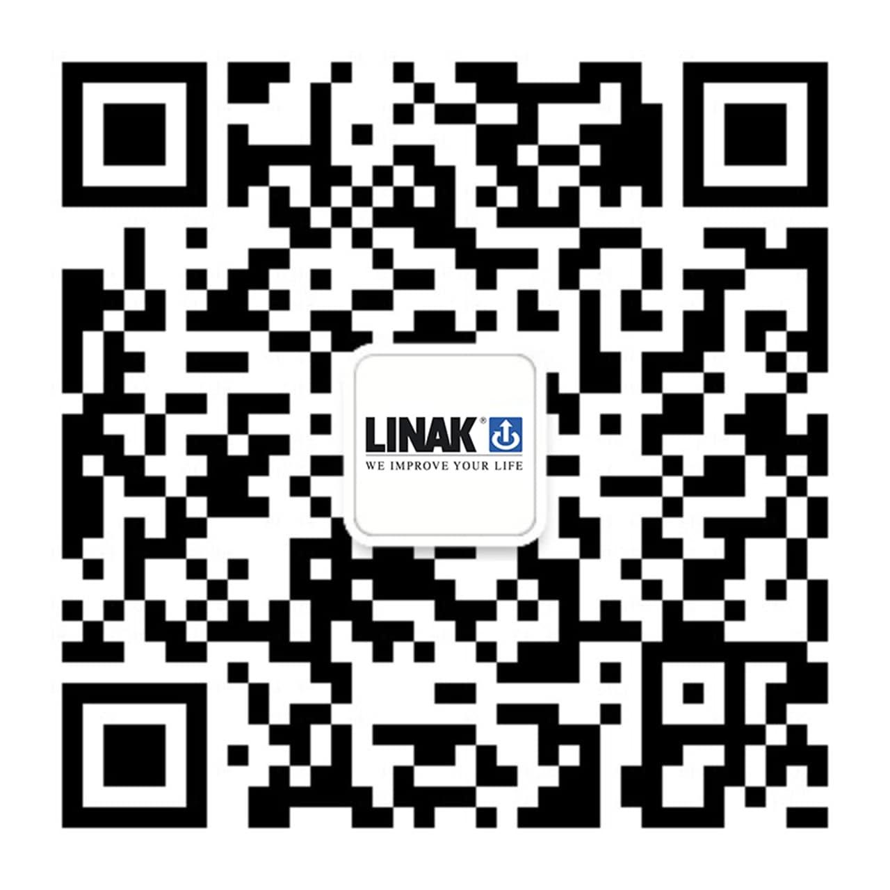 LINAK 中国微信