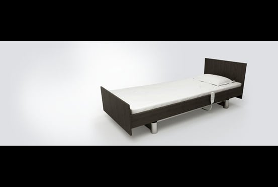 MEDLINE & CARELINE – systemy do domowych łóżek medycznych