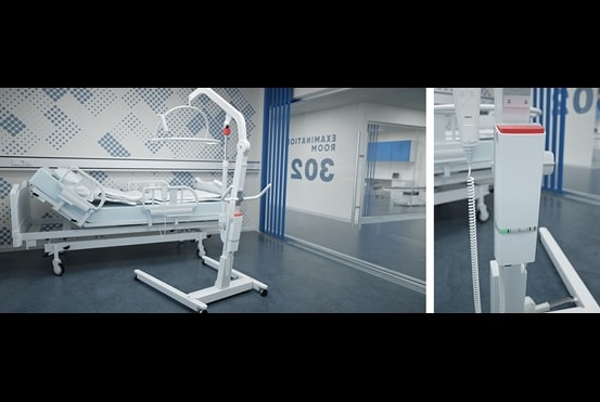 Patient lifts system MEDLINE & CARELINE