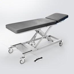 MEDLINE & CARELINE Systeme für Behandlungs- und Untersuchungsliegen