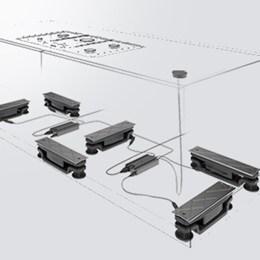 Sistemas do sistema Baselift