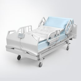 MEDLINE & CARELINE hospital beds system