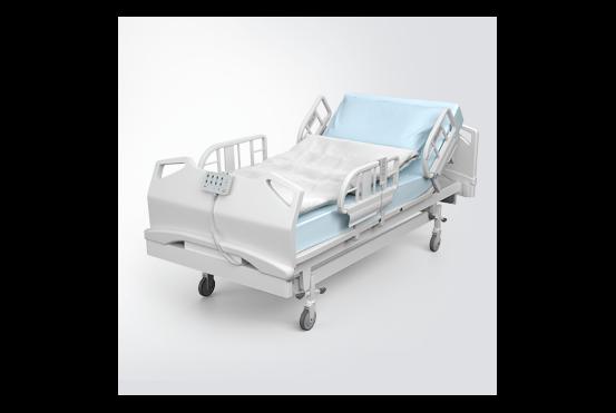 MEDLINE & CARELINE 病院ベッド向けシステム